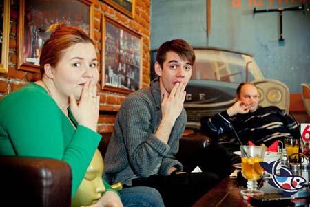 игра в мафию в москве рядом с метро
