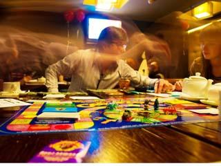 поиграть cashflow в клубе