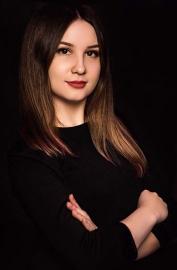 Нина администратор